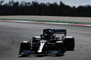Fórmula 1: Hamilton se quedó con el Gran Premio de Portugal
