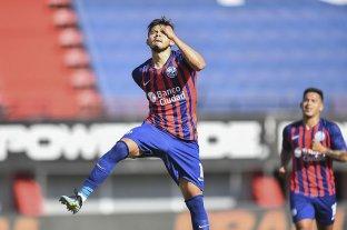 San Lorenzo venció a Godoy Cruz y quedó segundo en la zona A
