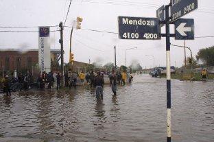 Memoria y futuro: de la inundación a una ciudad para todos