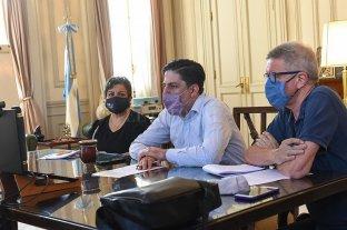 """Tras la reunión con ministros provinciales, Trotta pidió """"cumplimiento del DNU"""""""