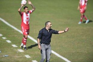 """Azconzábal: """"El clásico es un partido espectacular"""""""