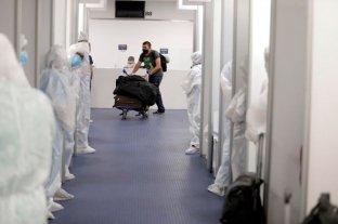 Aeropuertos Argentina 2000 inició la auditoria a la empresa que realiza los testeos de coronavirus