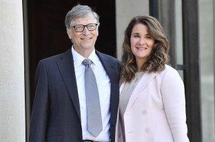 Bill Gates y Melinda French se divorciaron oficialmente