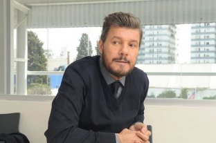 "Tinelli intenta ""ablandar"" a Perotti pero Gobierno no cede"