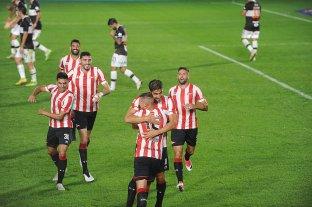Estudiantes venció a Platense y clasificó a los cuartos de final