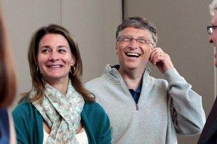 Los memes tras el anuncio de divorcio de Bill y Melinda Gates