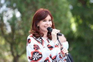 Cristina Kirchner elogió a Biden tras anunciar un programa de creación de empleo y productividad