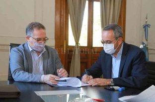 Se invertirán $ 2,5 millones para terminar la nueva Comisaría de Sancti Spiritu