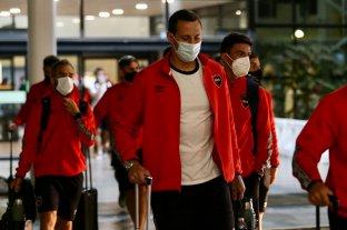 Copa Sudamericana: Newell´s buscará recuperarse ante Palestino
