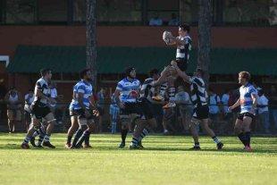 Se prolonga la inactividad competitiva en el rugby regional