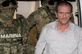 Liberan a un narco en México y lo vuelven a detener a los ocho minutos por otra causa