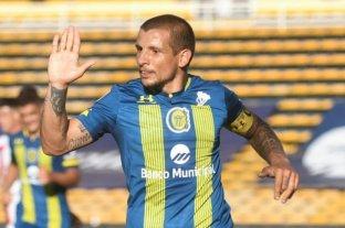Vecchio y Torrent no viajarán con Rosario Central para jugar en Chile