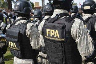 Córdoba: un policía Antinarcotráfico alquilaba un departamento para producir marihuana