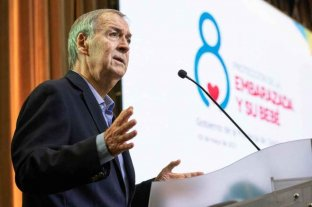 Schiaretti advirtió que Córdoba registra un nivel alto de contagios y pidió responsabilidad social