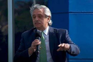 """""""Dicten las sentencias que quieran"""", dijo Fernández sobre el fallo de la Corte"""