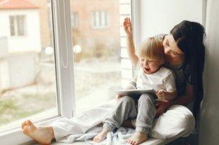 Poner límites: una clave para fortalecer los recursos personales de los hijos