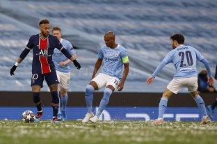 Manchester City eliminó al PSG y es finalista