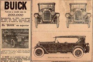Buick, una forma elegante y sofisticada de circular en Santa Fe
