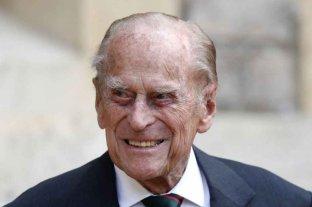 Dieron a conocer la causa oficial de la muerte del príncipe Felipe de Edimburgo