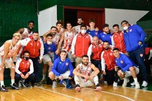 Unión logró un importante triunfo ante Sportivo América