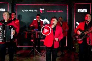 Video: así fue el show de Los Palmeras por el aniversario 116 de Colón -