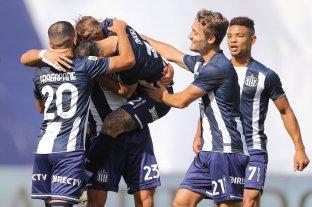 Talleres necesita de un triunfo en Copa Sudamericana