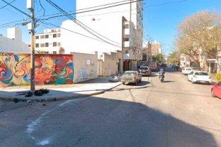 Robo cuantioso en  barrio Mariano Comas - La zona donde se produjo el hecho