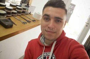 Confirmaron la condena para el menor de edad que ejecutó a Augusto Paulón - Augusto Paulón tenía 23 años cuando fue ejecutado de un disparo en la cabeza, la madrugada del 19 de enero de 2018 en Santa Fe.