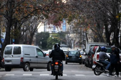 Rosario: licitan el nuevo sistema de control electrónico de tránsito