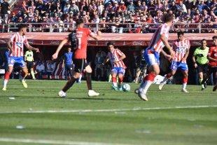 En Unión no hay más contagios y juega Acevedo
