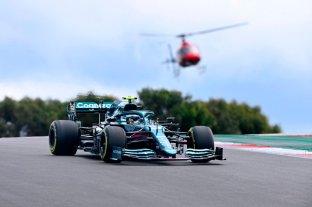 """Vettel: """"Espero que podamos aprender y estar en una mejor posición"""""""