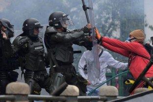 Colombia: organismos de DDHH denunciaron al menos 379 desaparecidos durante las protestas
