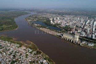 Para mediados de mayo el Río Paraná mediría menos de un metro en Santa Fe