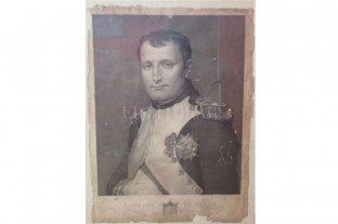 Ecos de Napoleón Bonaparte en la vida santafesina