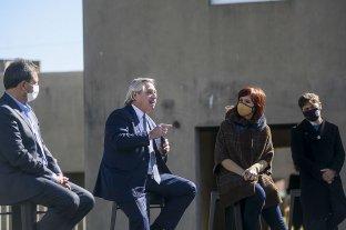 """Fernández criticó a los jueces de la Corte: """"No usen las sentencias para favorecer a sus candidatos"""""""