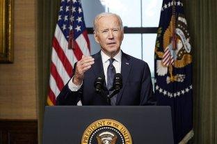Biden recibirá a la familia de George Floyd en el aniversario de su muerte
