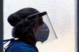 Coronavirus: Argentina notificó 24.079 casos y 663 muertes, cifra máxima de la pandemia