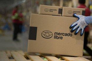 Mercado Libre informó un aumento de ingresos del 111,4% en dólares en el último año