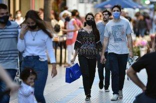 Covid en Santa Fe: la provincia confirmó 19 decesos y 2.286 nuevos contagios