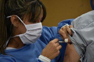 Vacuna antigripal: afiliados a Iapos ya pueden inscribirse para recibirla