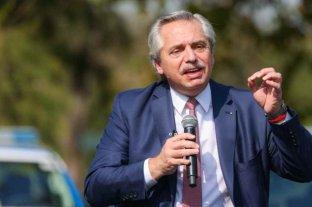 Alberto Fernández celebró que Biden apoye la suspensión de patentes de las vacunas contra el Covid-19