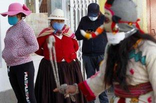 Perú descartó la presencia de la variante india y adquirió más vacunas Pfizer
