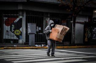 En el primer año de pandemia se perdieron casi 155.000 empleos del sector privado