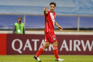 Argentinos Juniors buscará seguir como líder de su grupo en la Libertadores