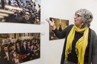 Eva Cabrera, será la primera mujer en presidir Argra en 80 años