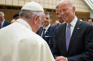El Vaticano respaldó la decisión de Biden de apoyar la liberación de las patentes de vacunas