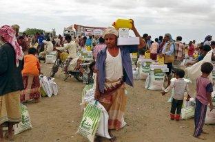 El hambre alcanza a 155 millones de personas