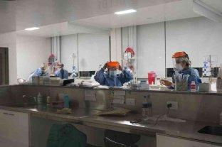 El departamento San Martín refuerza la campaña de vacunación ante el crecimiento de casos