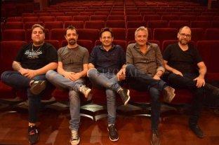 San Lorenzo: con un recital de jazz y rock, este sábado vuelve Reactivarte