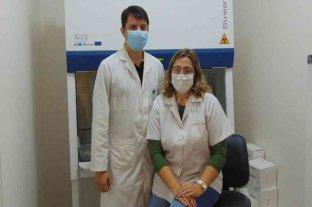 Podrán hacer en Venado hasta 100 diagnósticos diarios de coronavirus